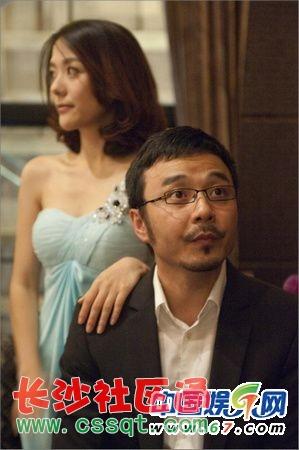 汪涵第一任老婆_汪涵与妻子杨乐乐