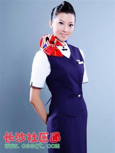 中国各航空公司空姐大比拼