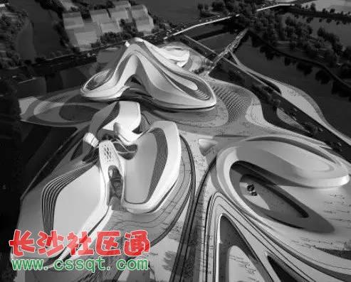 湖南长沙三辰卡通