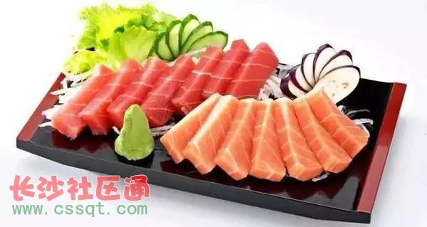 因为这些淡水鱼体内常常寄生了肝吸虫病,比如麦穗鱼,棒扁鱼.