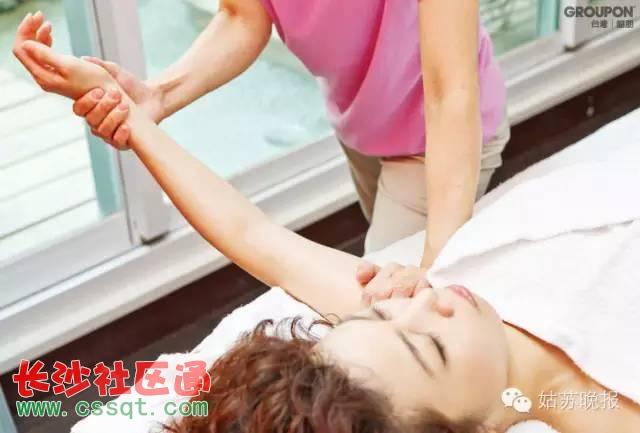 南宁一女子去美容院按摩 胸部竟被按伤!痛到睡不着