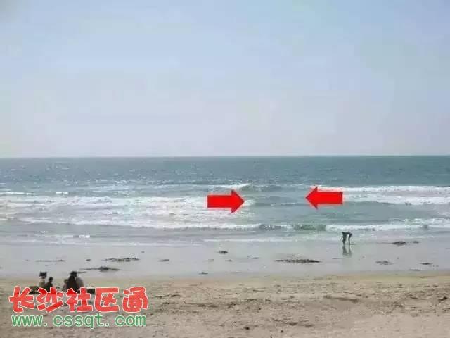 """4死1失踪!游客命丧广东阳江海陵岛 海浪""""吃""""人"""