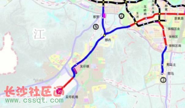 该业内人士表示,值得注意的是,机场线和武鸣线是南宁地铁网络的一部分