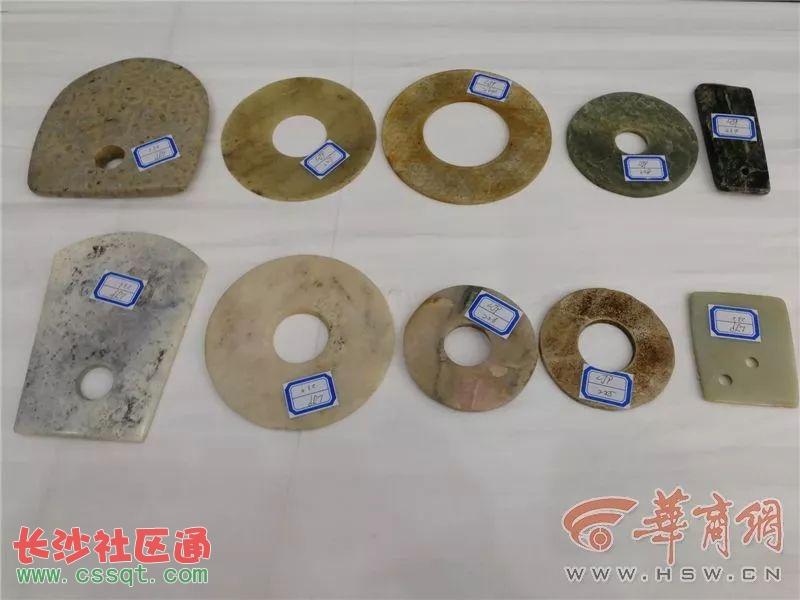 西汉古墓葬盗掘案告破 追回鎏金编钟等千余文物