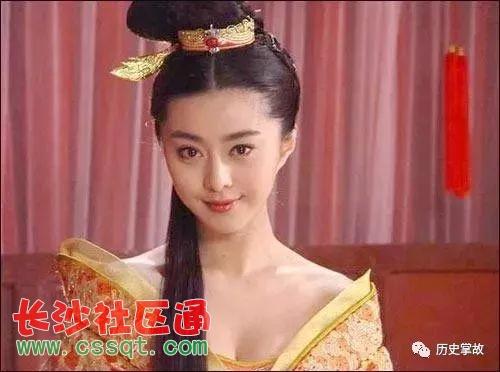 中国古代十大绝色美女