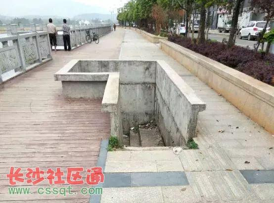 江西吉安一女子沿江路晨练不慎坠落河堤 造成多处骨折