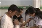 长沙5个月龙凤胎幼儿狂咳不止就医 省儿童医院医生这样提醒