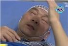 """长沙男子小区散步""""天降""""易拉罐直击头部 血流不止!"""