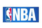 NBA 篮球俱乐部标志