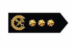 中华人民共和国海关军衔警衔标志