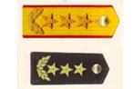 中国人民解放军陆军军衔标志