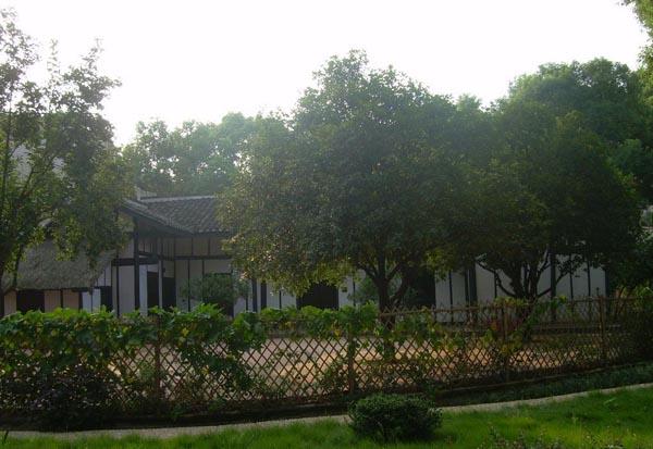 长沙市新民学会旧址