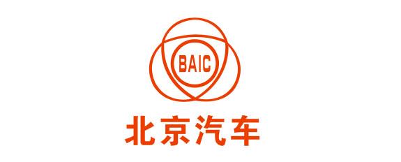 北京汽车车标 北京汽车汽车标志